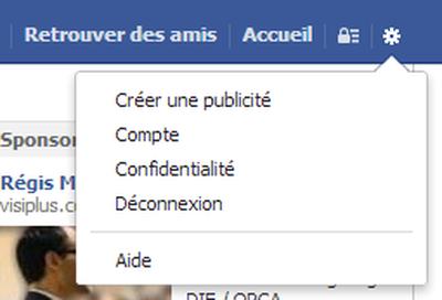 Paramétrer la sécurité de son compte Facebook en personnalisant les options de confidentialité