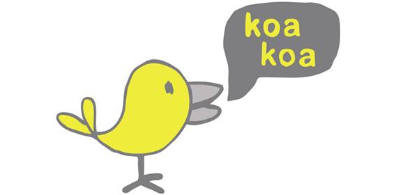 logo koa koa