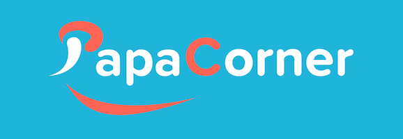 logo papa corner