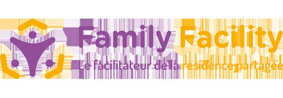 logo family facility