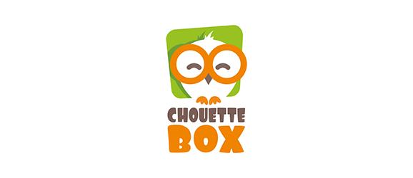 logo chouette box