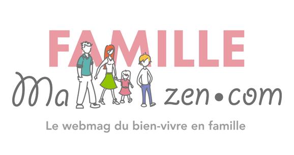 logo ma famille zen