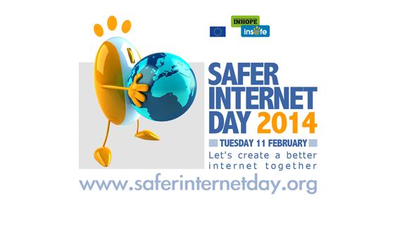 logo safer internet day édition 2014