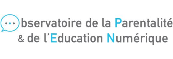 Logo de l'association Open