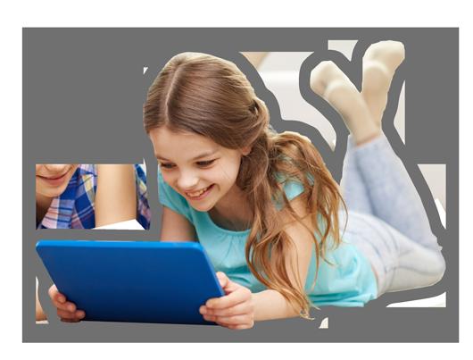 contrôle parental sur tablette Android